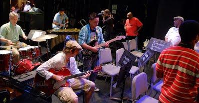 2014 SAJC Chicago drums