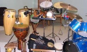 2015 all percussion
