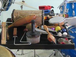2015 Hand percussion