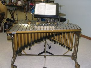 2015 vibraphone