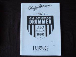 all-american-drummer-150-rud-solos